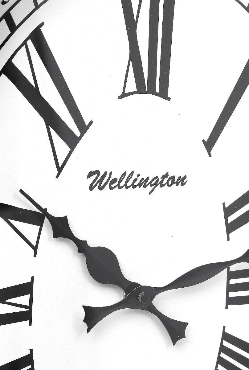 Zegar ścienny Chain Giftbox 19x19x5 cm