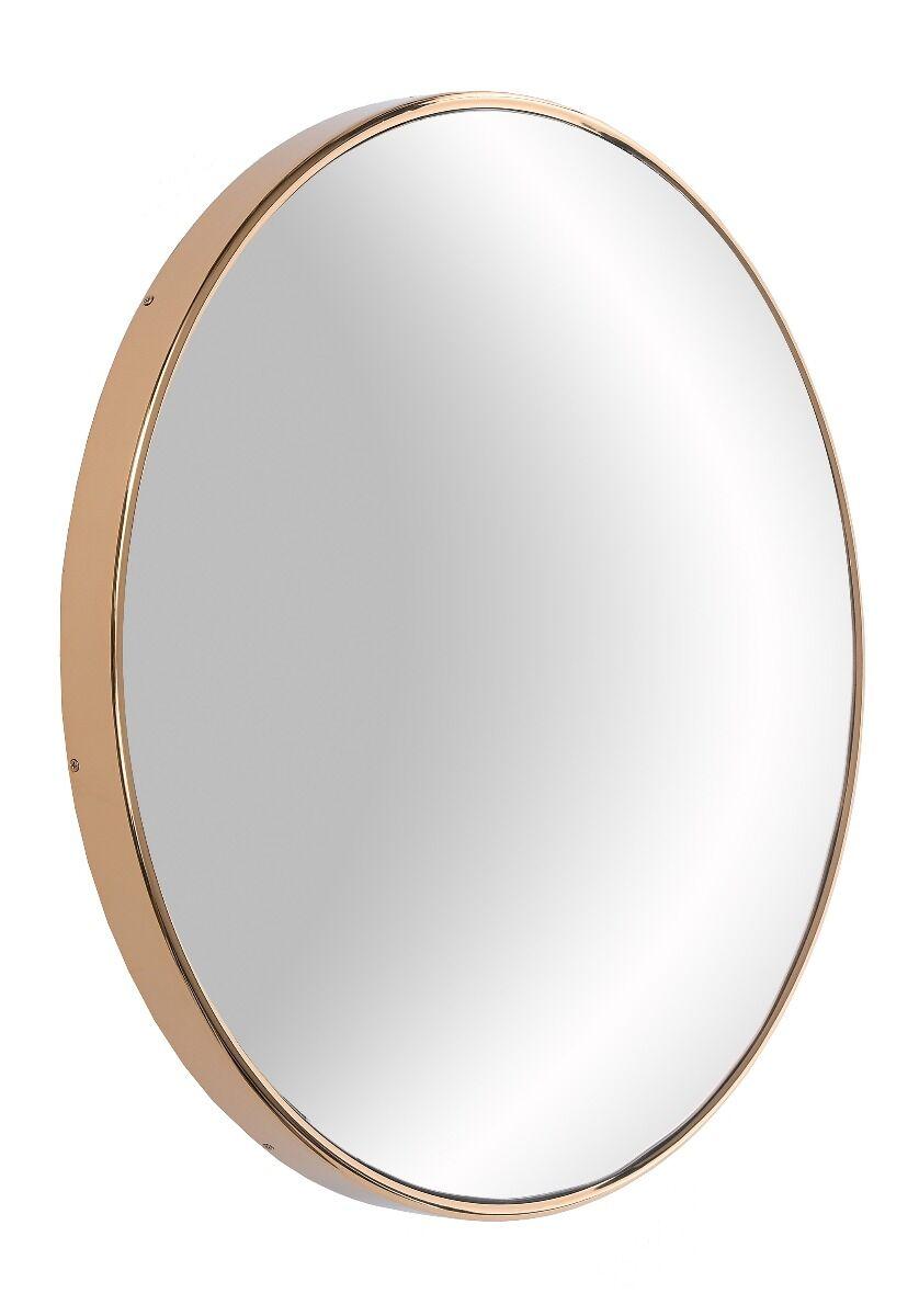 Lustro Pendulum Convex 60x60x5 cm