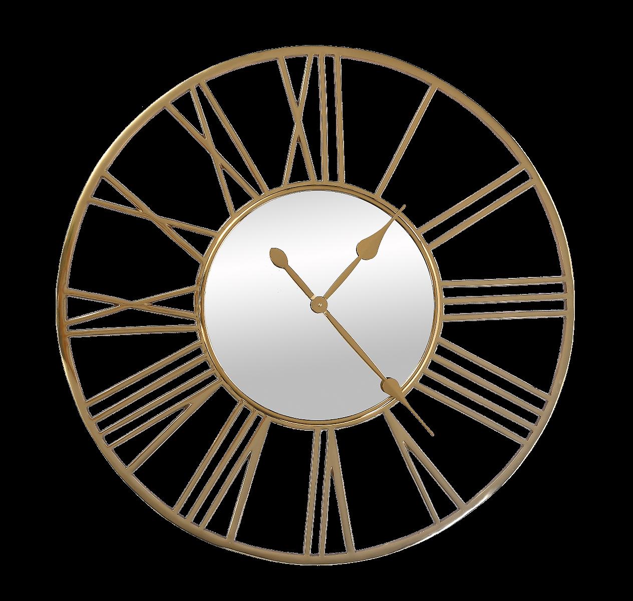 Zegar ścienny Meyer 92x92x5 cm