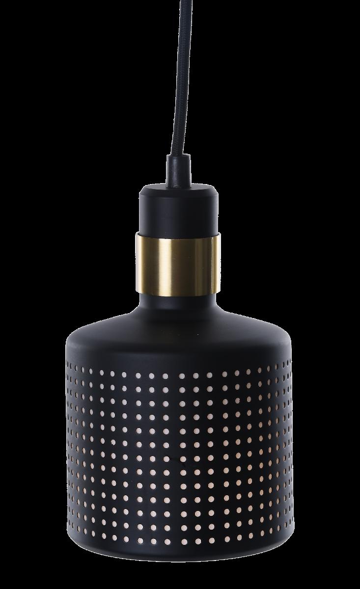 Lampa wisząca Swell 12x12x19 cm