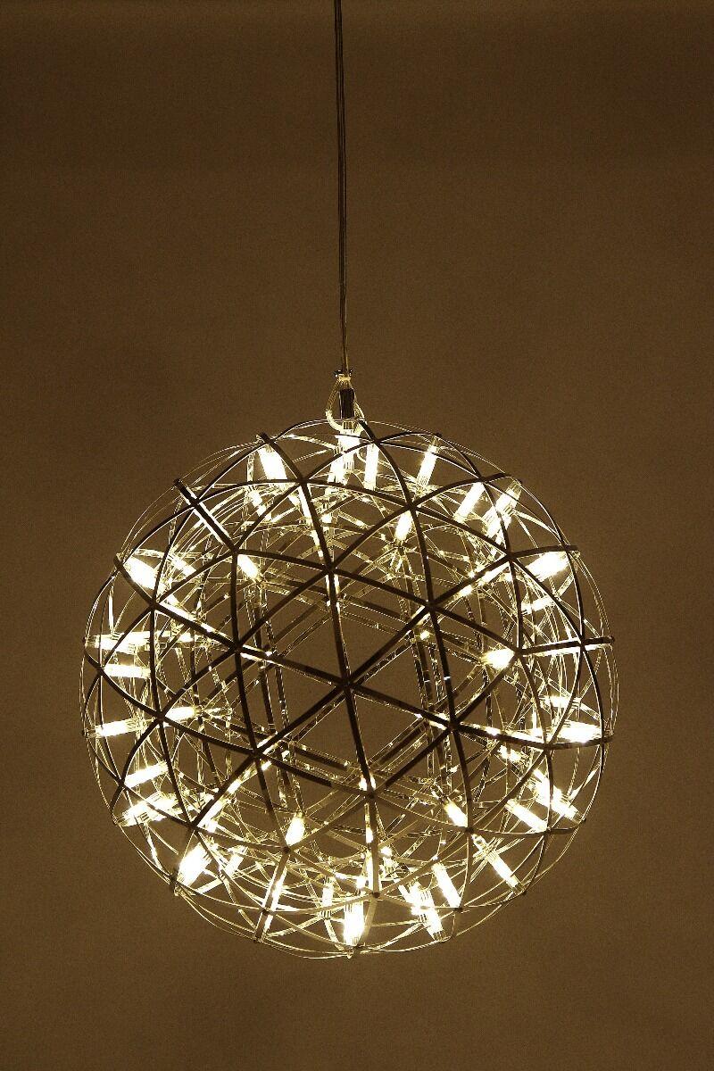 Lampa wisząca Morphosis 50x50x50 cm