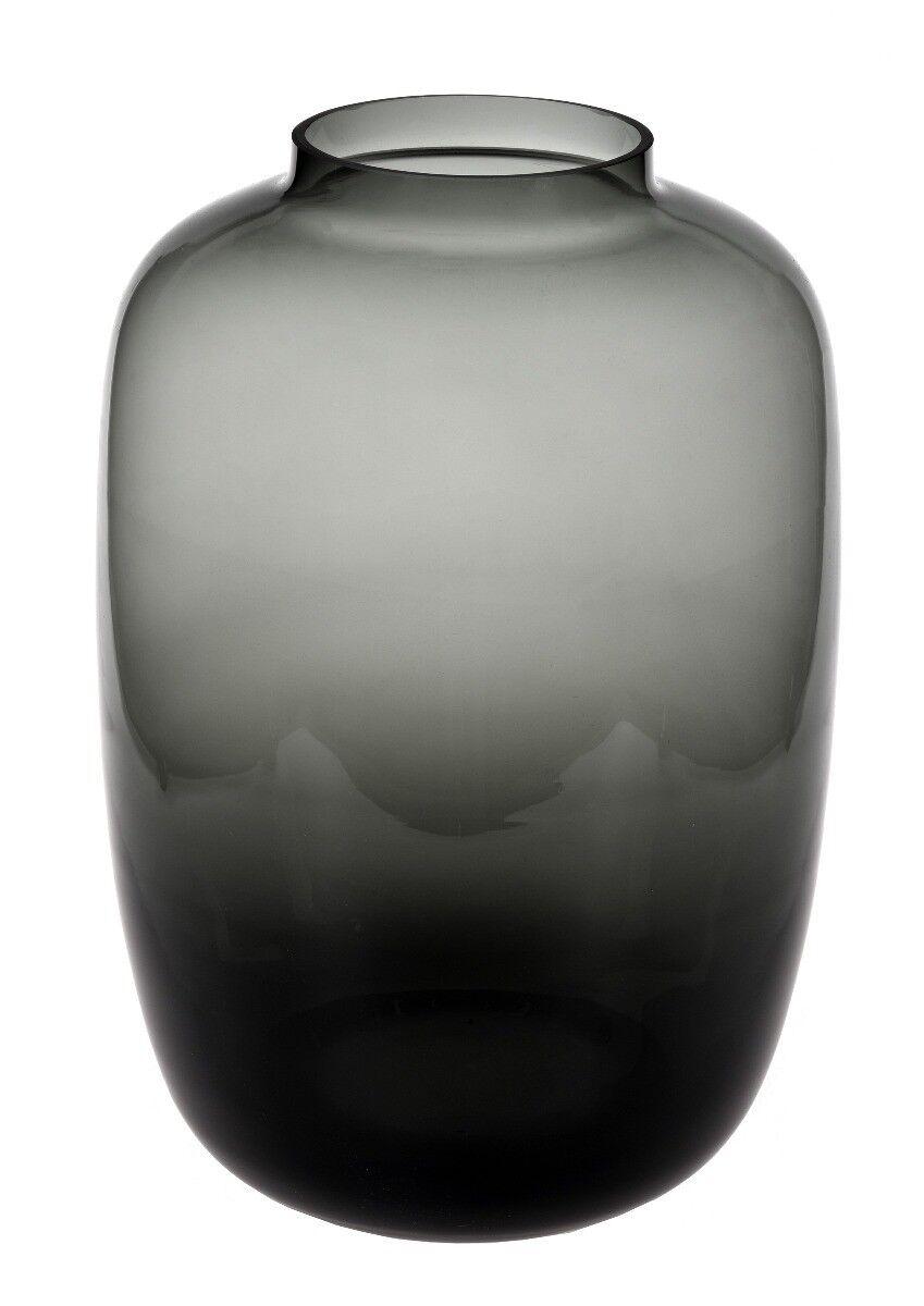 Wazon Pure Grey  28x28x40 cm