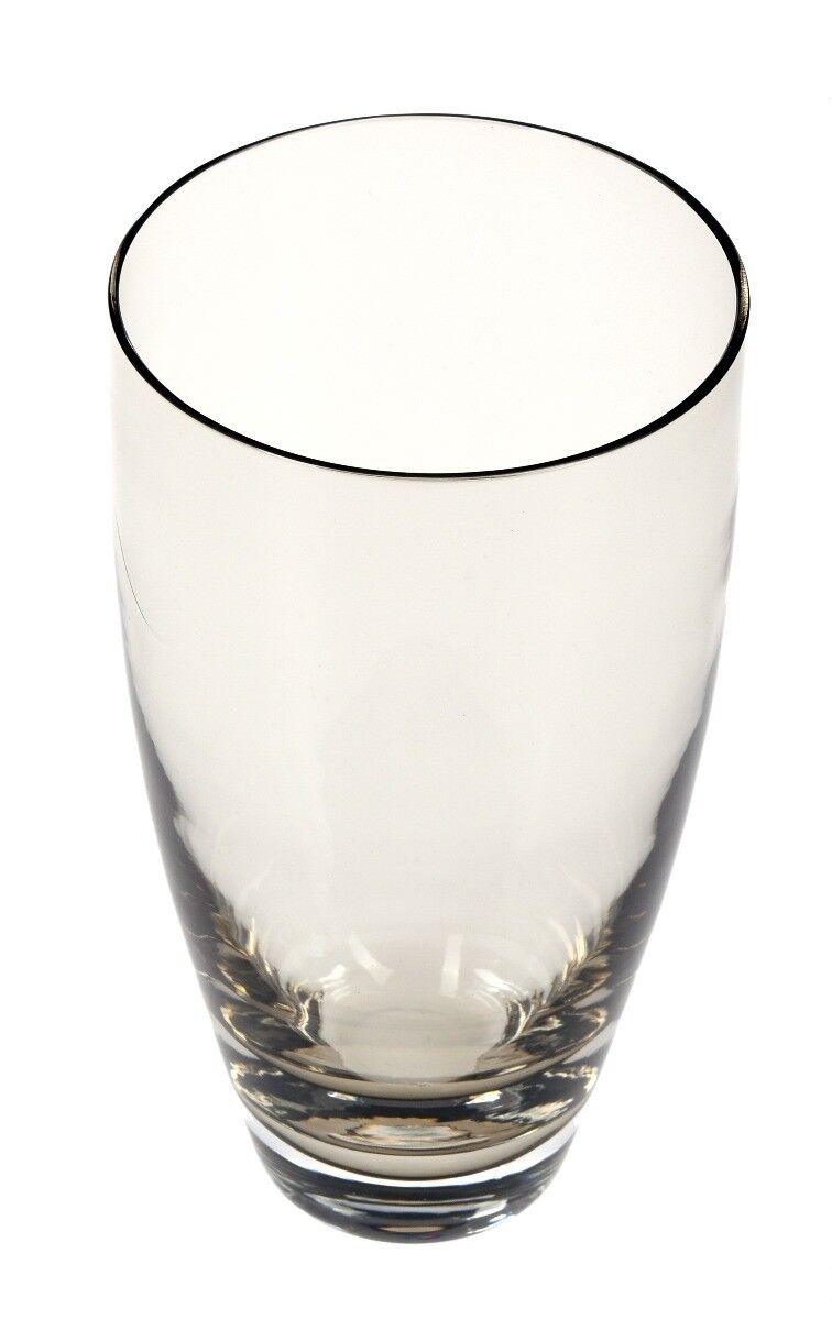 Szklanka wysoka Pure Smoky 460 ml