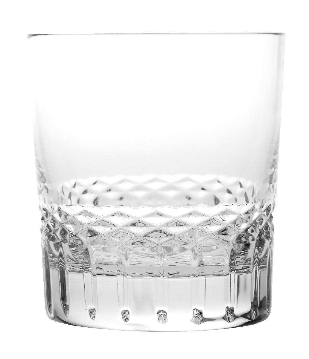 Szklanka do whisky 250 ml Quartzo