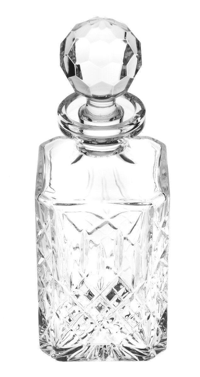 Karafka do whisky 0,75L Quartzo