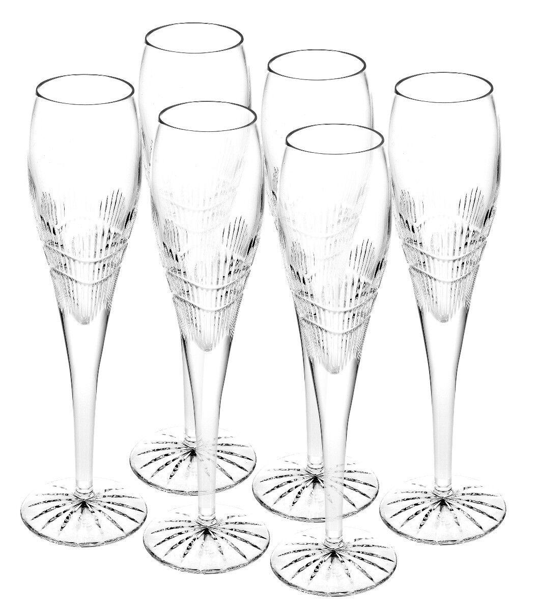 Kieliszek do szampana 200 ml Quartzo