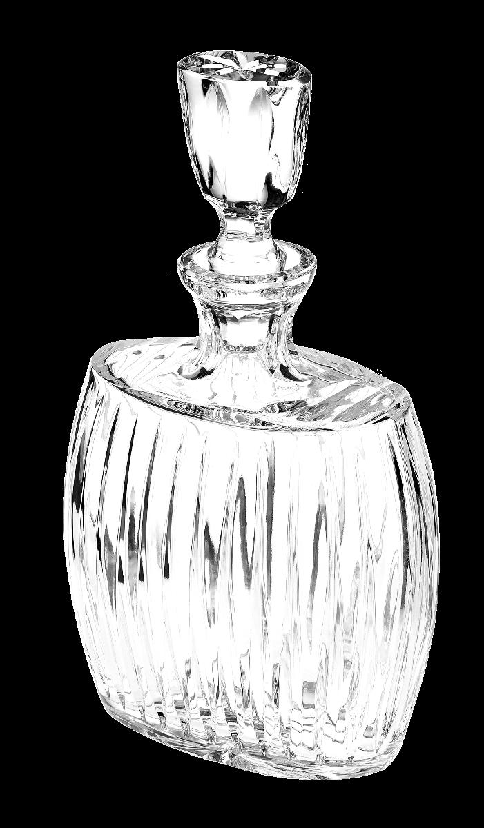 Karafka 0,6L Quartzo