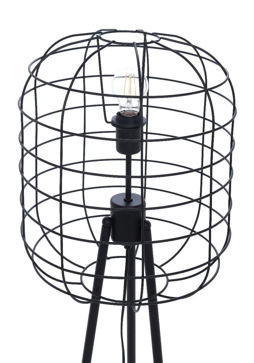 Lampa podłogowa Hudson 36x36x157 cm