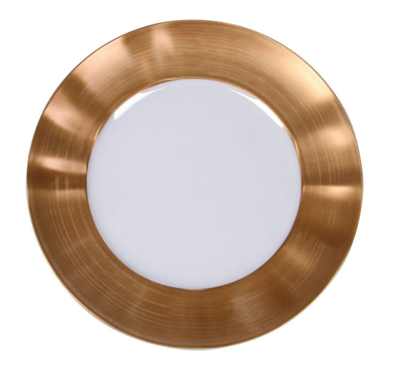 Talerz płytki Prato Gold 28cm