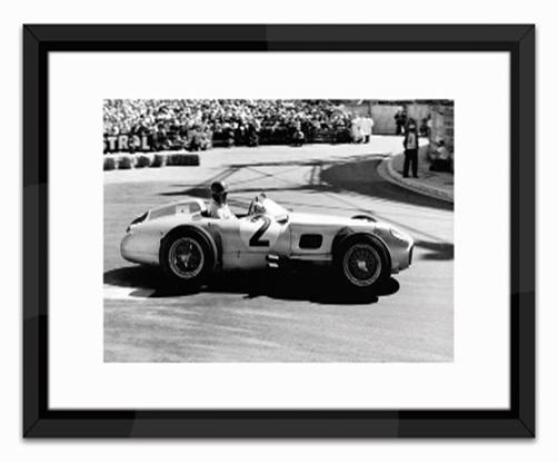 Obraz The Grand Prix I 34x44 cm