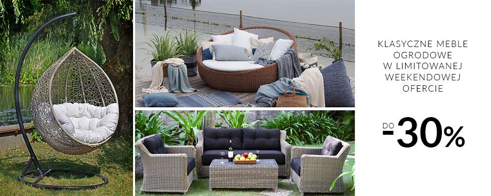 Ogród w stylu klasycznym