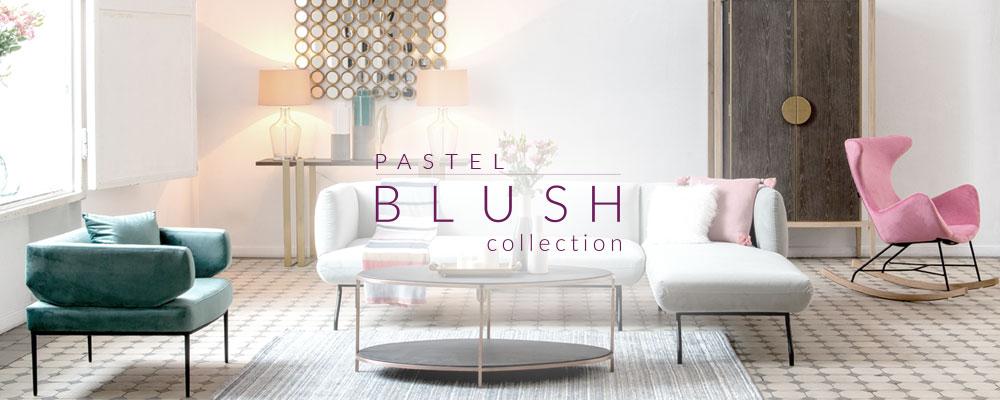 Pastel Blush