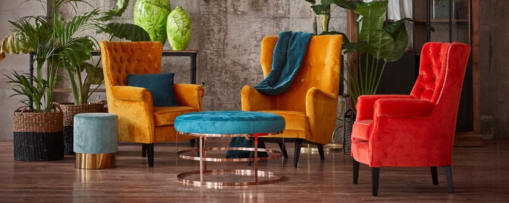 Fotele i krzesła na zamówienia