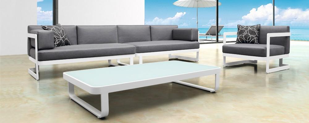 Zestaw ogrodowy Ibiza Lounge
