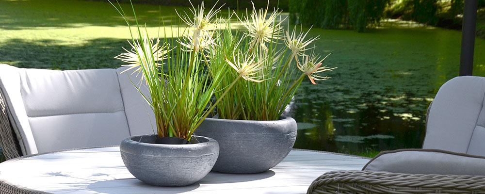 Sztuczne rośliny