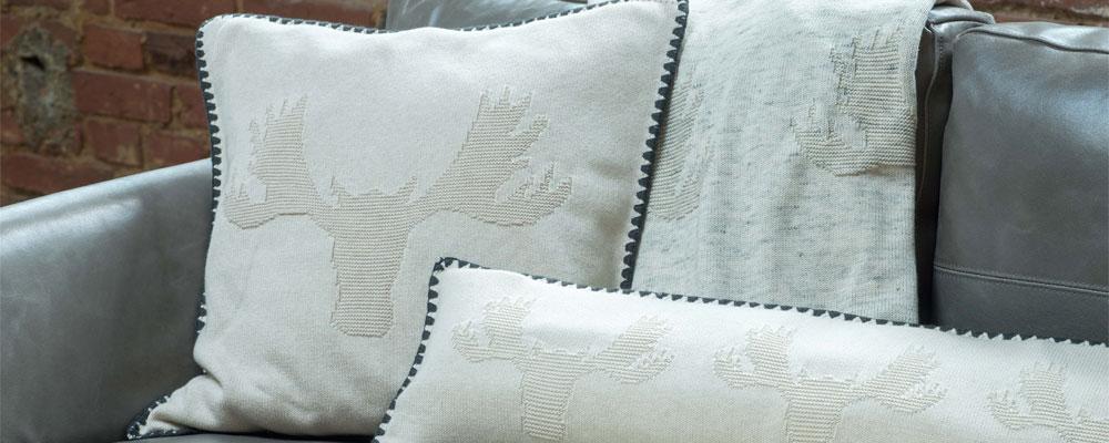 Pledy i poduszki