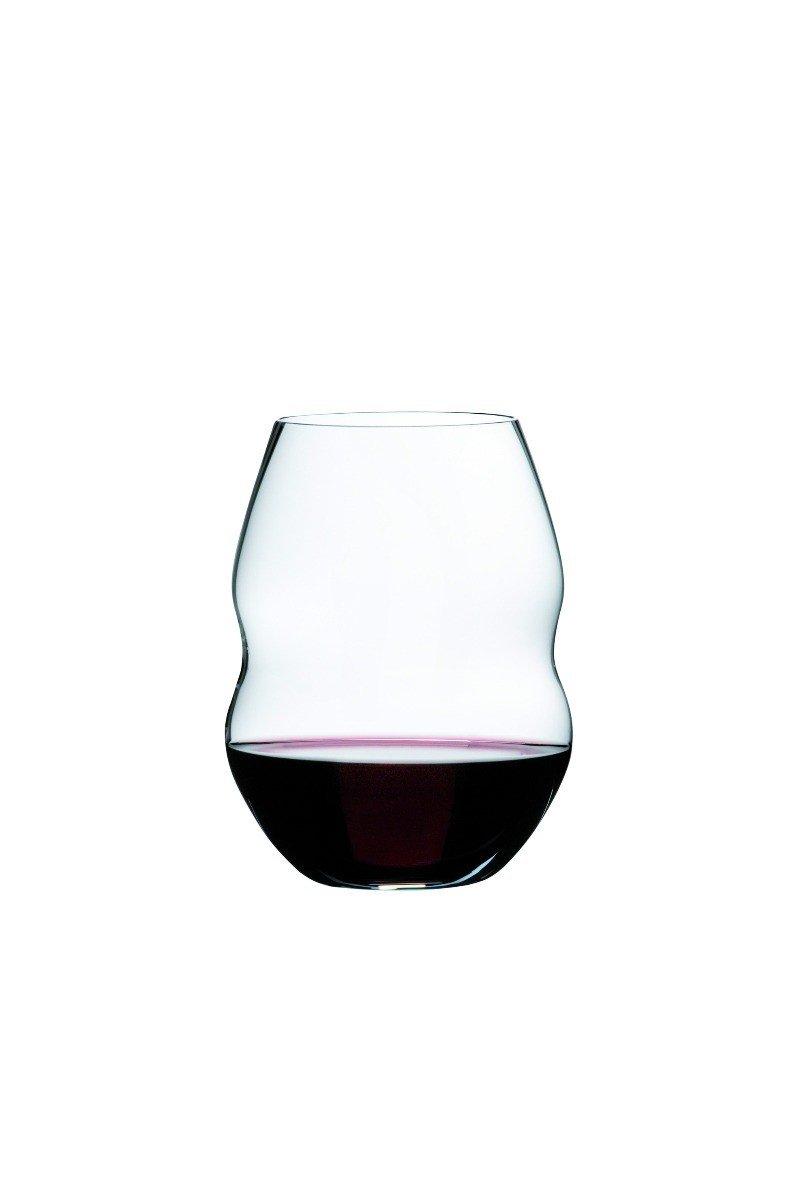 Szklanka kryształowa Vinum 580ml 2szt. Miloo Home ML7609