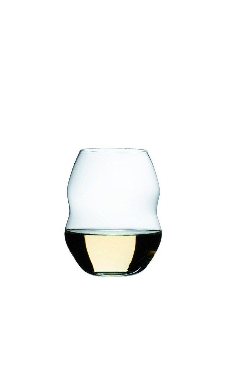 Szklanka kryształowa Vinum 380ml 2szt. Miloo Home ML7610