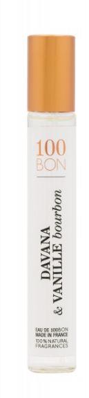 Woda perfumowana Davana Et Vanille Bourbon Edp 15 ml Miloo Home 100BON-015002