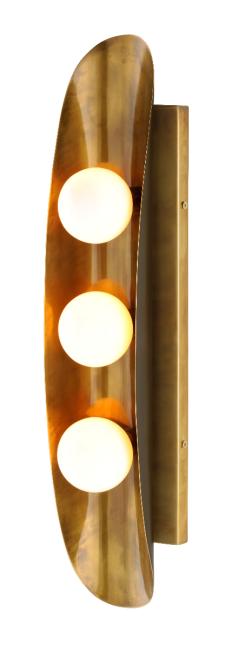 Kinkiet Corbett Hoop 45x60x30 cm Miloo Home HVL-271-13