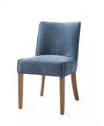 Krzesło obiadowe Bridge Lane Dining Chair Riviera Maison Miloo Home 3943001