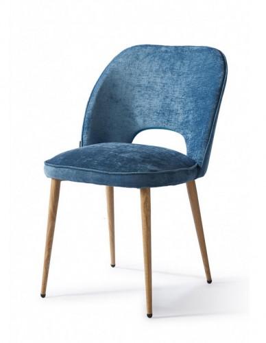 Krzesło obiadowe Victoria Dining Chair Riviera Maison Miloo Home 4174001
