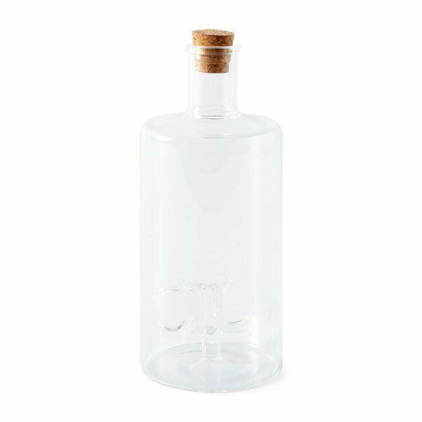 Butelka do oleju H17cm Miloo Home 423060