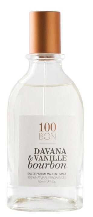 Woda perfumowana Davana Et Vanille Bourbon Edp 50 ml Miloo Home 100BON-050002