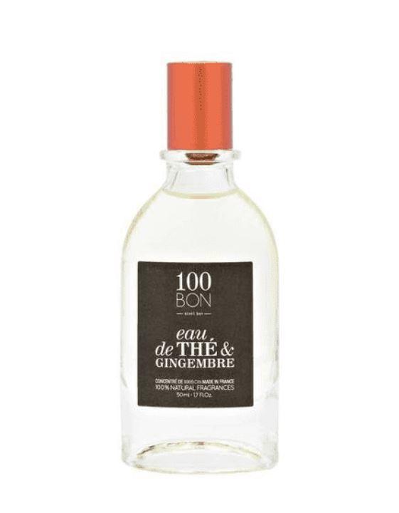 Esencja wody perfumowanej Eau De The Et Gingembre Edp Concentre 50ml Miloo Home 100BON-050044
