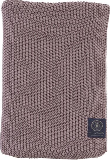 Koc Moss Knit Rose 120×180 cm Miloo Home GD-6389-15 120X180