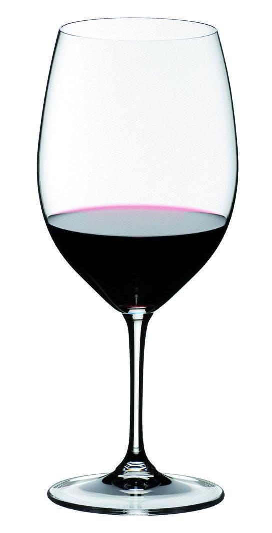 Kieliszek wino czerwone Vinum 610ml 2szt. Miloo Home ML7603