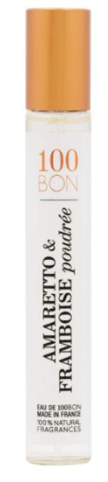 Woda perfumowana Amaretto Et Framboise Poudree Edp 15 ml Miloo Home 100BON-015033