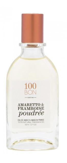 Woda perfumowana Amaretto Et Framboise Poudree Edp 50 ml Miloo Home 100BON-050033