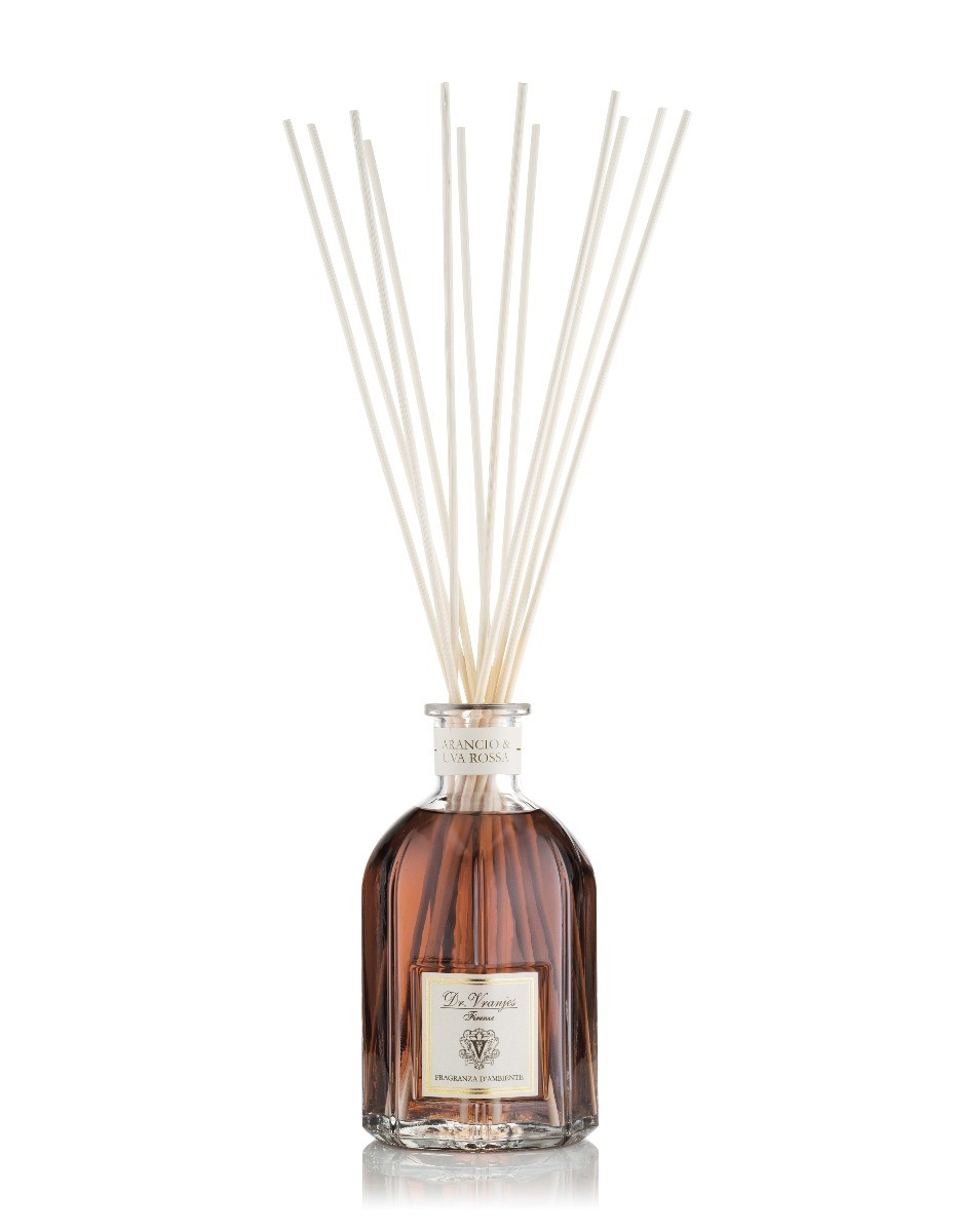 Dyfuzor zapachu Arancio&Uva Rossa 250 ml Miloo Home DR-FRV0019C