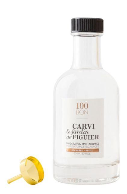 Woda perfumowana Carvi Et Jardin De Figuier Edp 200 ml Wkład Miloo Home 100BON-200008