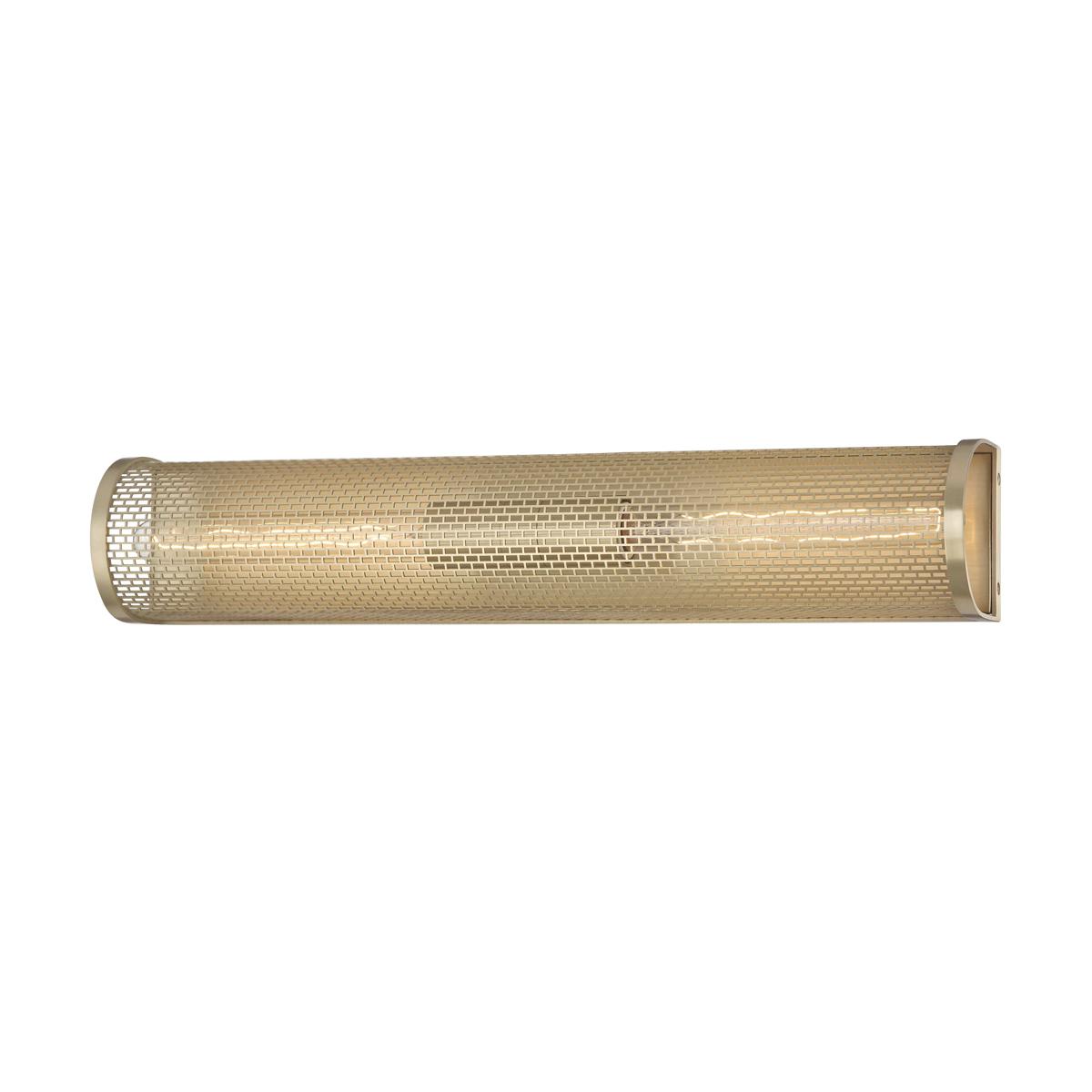 Kinkiet Britt 11,4×59 cm Miloo Home HVL-H151102-AGB-CE