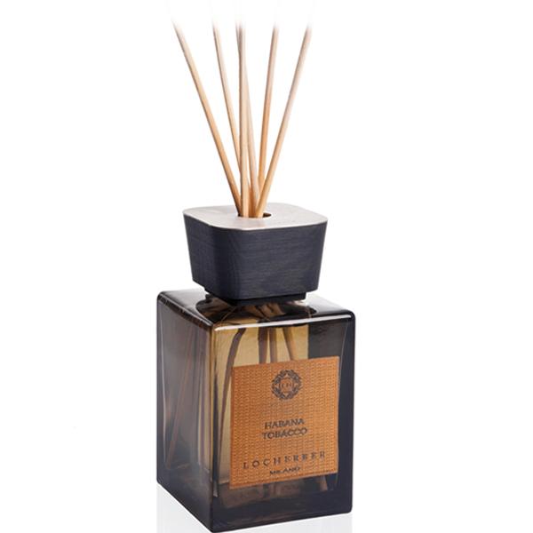 Dyfuzor zapachu 100ml Habana Tobacca Miloo Home LCH-440109