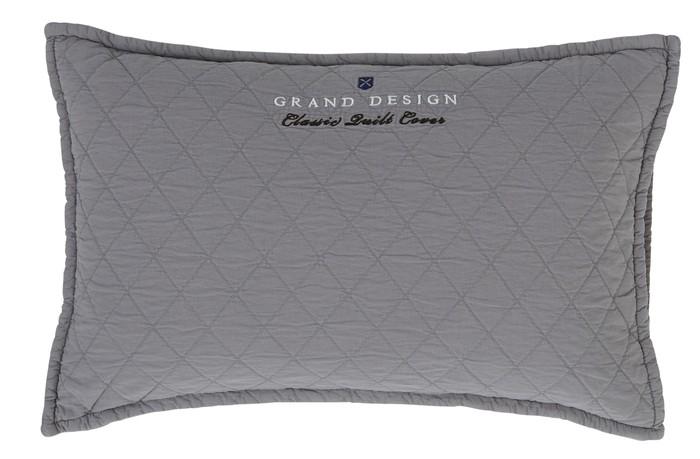 Poszewka Classic Quilt 40×60 cm Miloo Home GD-5363-18