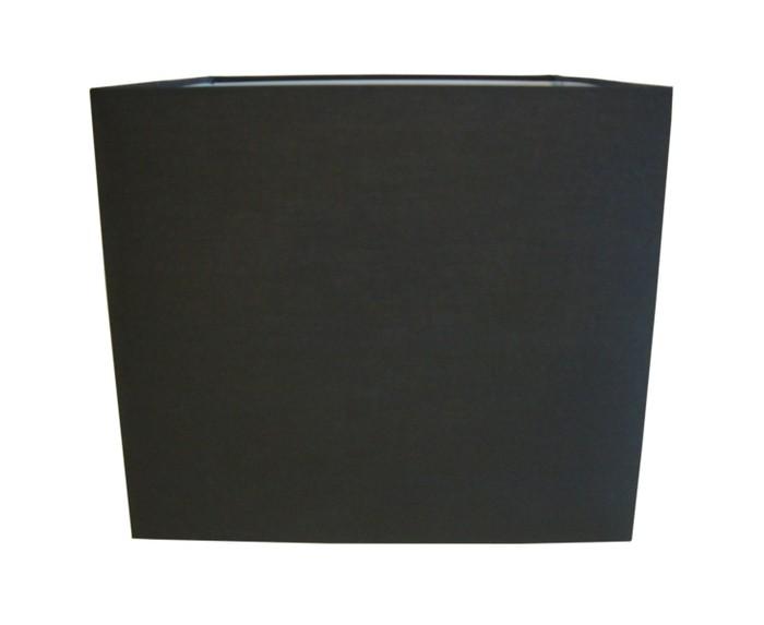 Abażur kwadratowy 35x35x25cm Miloo Home ROMLL-4634678