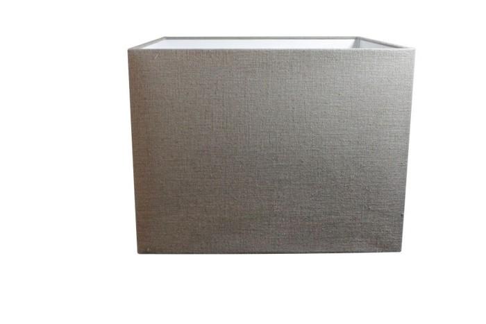 Abażur Kwadratowy 45x45x35cm Miloo Home ROMLL-4644852