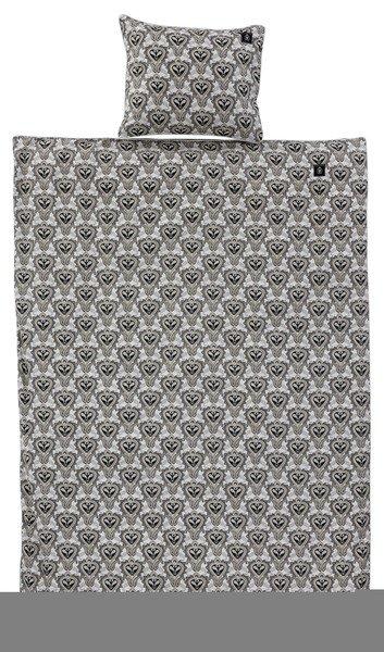 Poszewka na kołdrę  Paisley 160×200 cm Miloo Home GD-9399-5 160X200