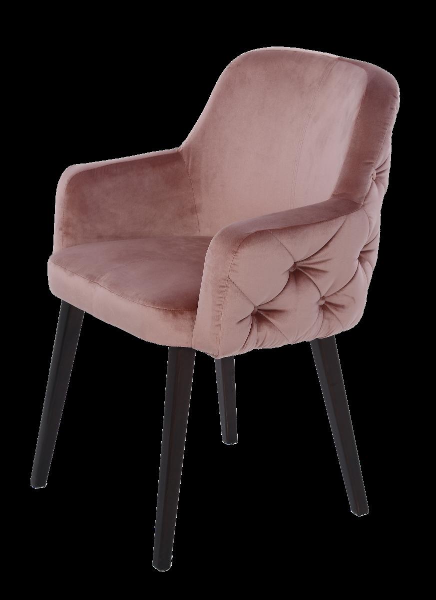 Fotel obiadowy Valysar Miloo Home ML6942-RS-130-BC