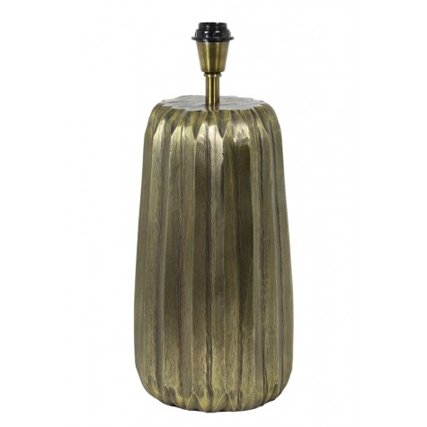 Podstawa lampy Romita 23x23x45 cm Miloo Home ROMLL-8191318