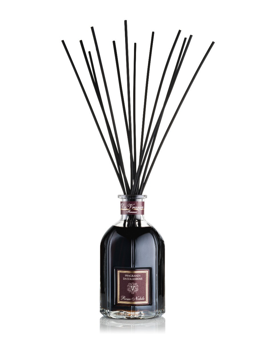 Dyfuzor zapachu Rosso Nobile 250 ml Miloo Home DR-FRV0016C