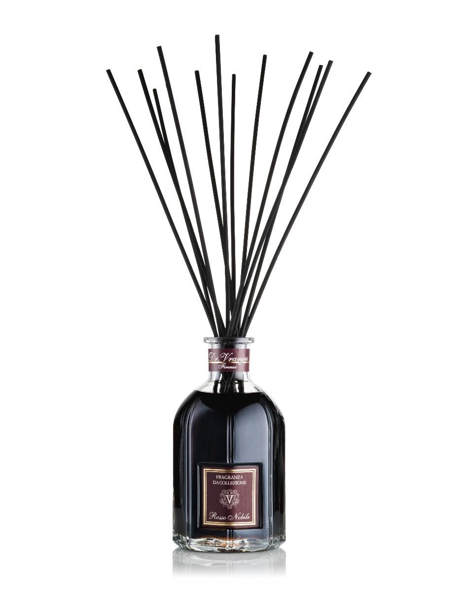 Dyfuzor zapachu Rosso Nobile 500 ml Miloo Home DR-FRV0016D