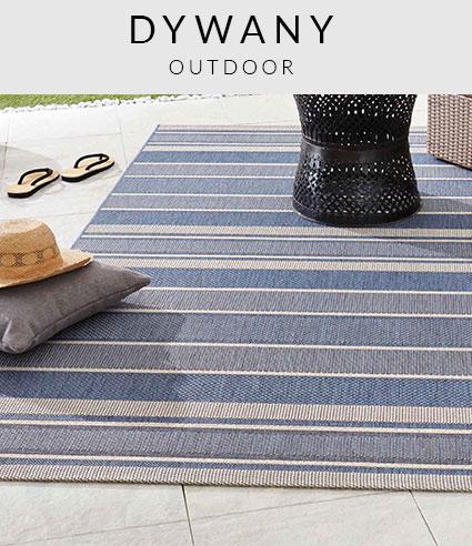dywany ogrodowe